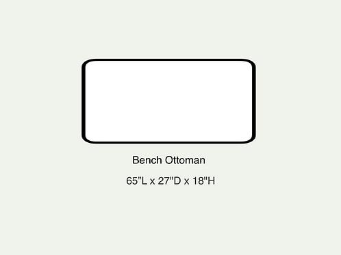 Matthew Bench Ottoman