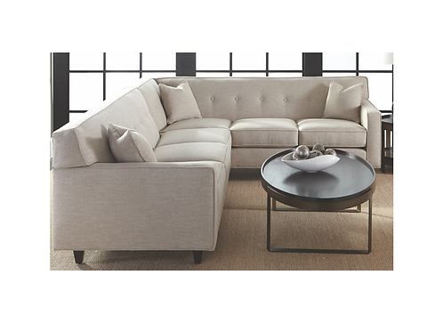 Elizabeth Sectional Sofa - Quick Ship