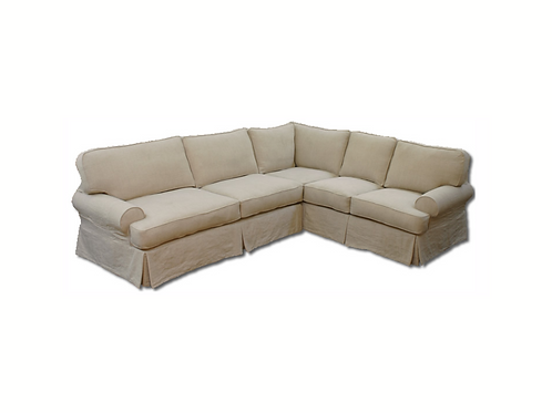 T-Back Sectional