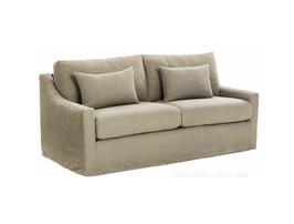 Bentley 2-Seat Rectangle Back Sofa