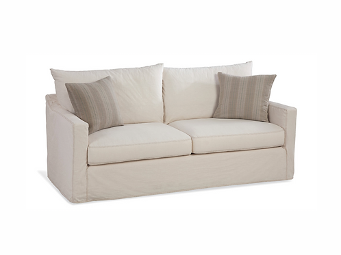 Joshua 2-Seat Sofa (Product Price as Shown)