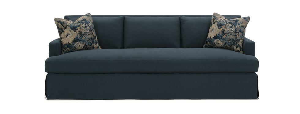 """Lana 92"""" Bench Seat Sofa"""