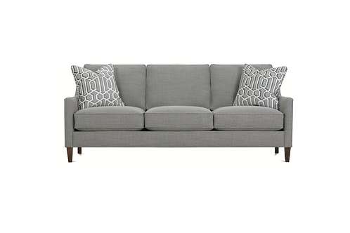 Andrea 3 Cushion Sofa