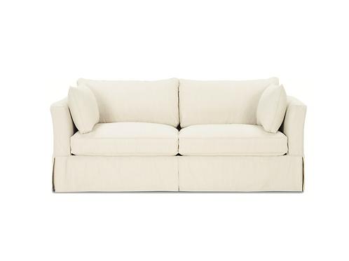 Danielle 2 Seat Sofa
