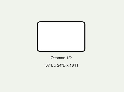 Landon Ottoman 1/2