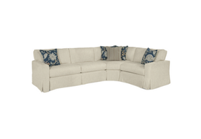 Carter Box Back Sectionals
