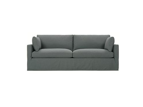 "Sylvia 88"" 2 Cushion Sofa"