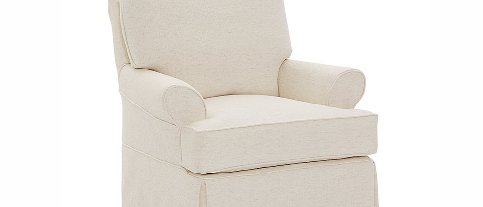 Charlotte Chair (Product Price as Shown)