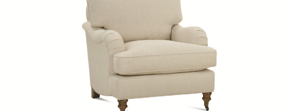 Jennifer Duchene Chair