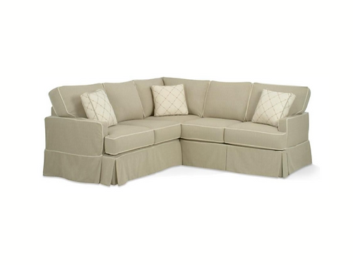 Mitchell Sectional (As Shown In Photo)