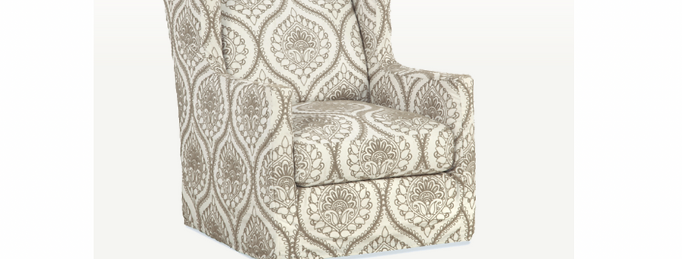 Eva Chair (Product Price as Shown)