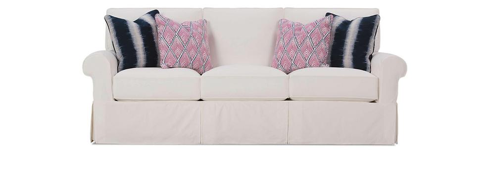 Ezra 3 Cushion Sofa