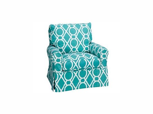 Abercrombie Chair (Product Price as Shown)