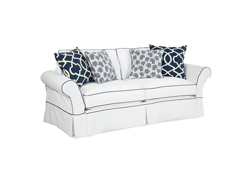 Madelyn 2-Seat Sofa (Product Price as Shown)