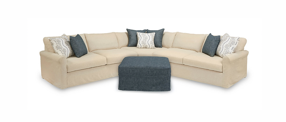 Harley Sectional