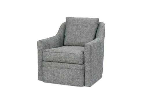 Hannah Swivel Glider Chair