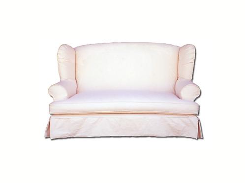 Wing 2-Seat Sofa