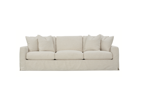 "Bryce 98"" Slipcovered Sofa"