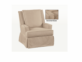 Aubrey Chair (Product Price as Shown)