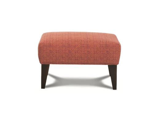 Rachel Ottoman   Slipcovered Furniture   United States   Nantuckit Furniture  Company