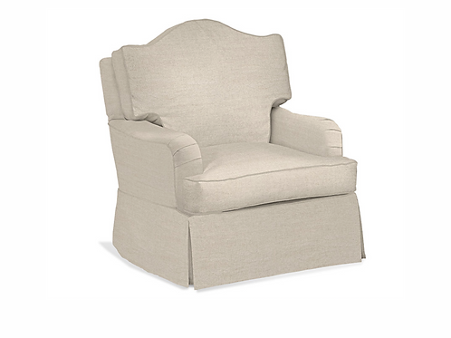 Earnhardt Chair (Product Price as Shown)