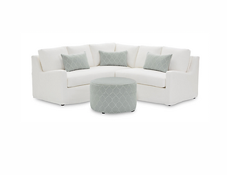 Sona Rectangle Back Sectionals