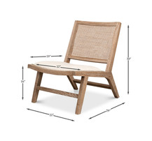 Abella Chair by Sarried