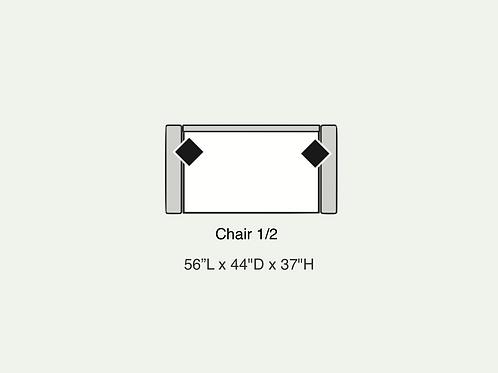 Landon Chair 1/2