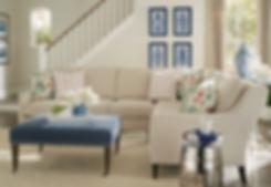 Upholstered Sofas