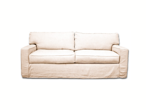 Metro 2-Seat Sofa