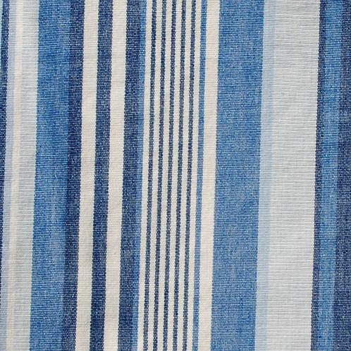 Kiran Blue Stripe