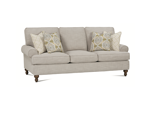 "Carly 3-Seat Sofa (84"") - Quick Ship"