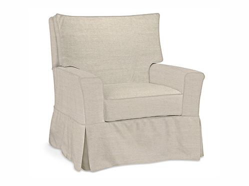 Kennedy XL Chair (Product Price as Shown)
