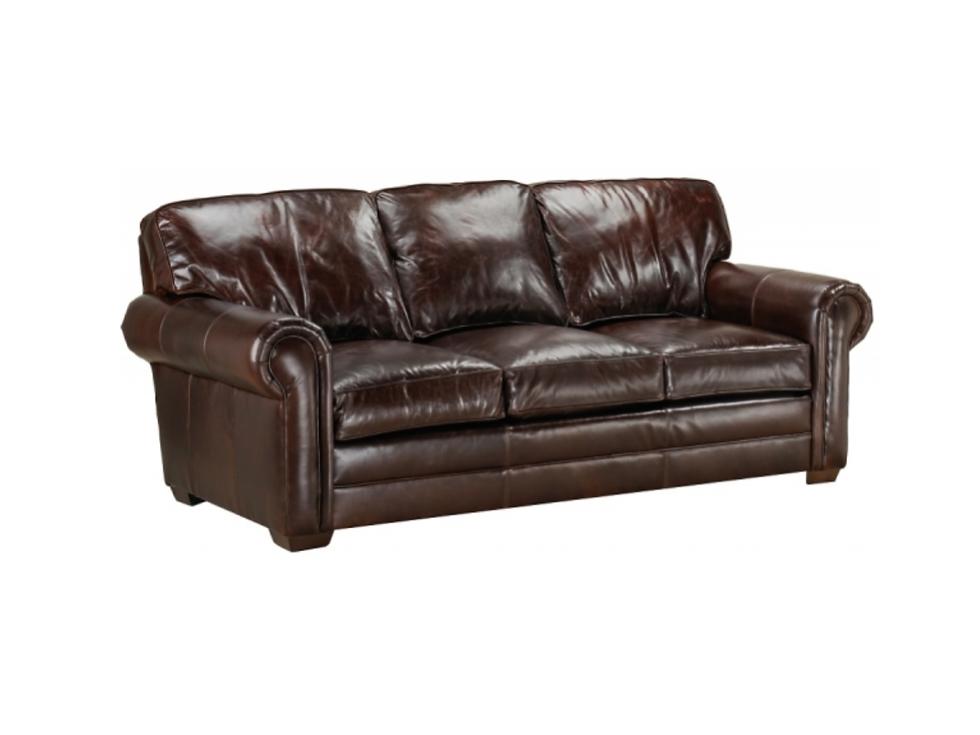 Prestige Custom Leather Furniture By Nantuckit Furniture Company