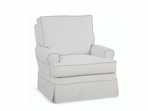 Somerville Chair (Product Price as Shown)
