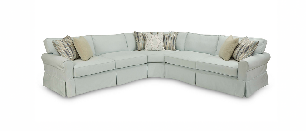 """Dylan Sectional (41""""DEPTH)"""