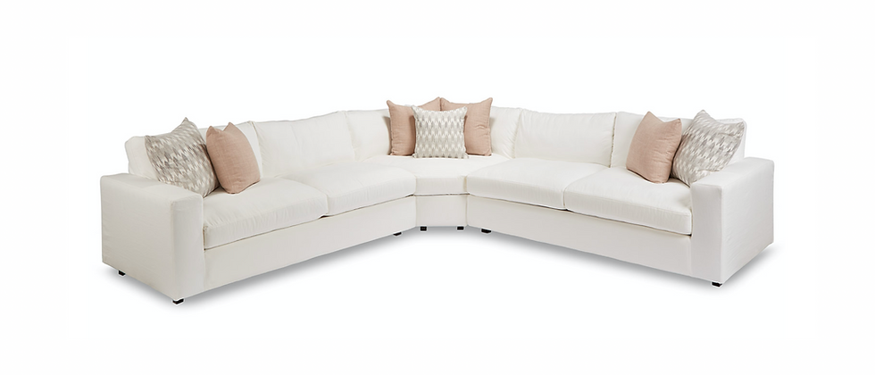 Carley Sectional