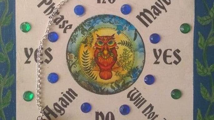 Pendulum & Tarot - 3 Questions