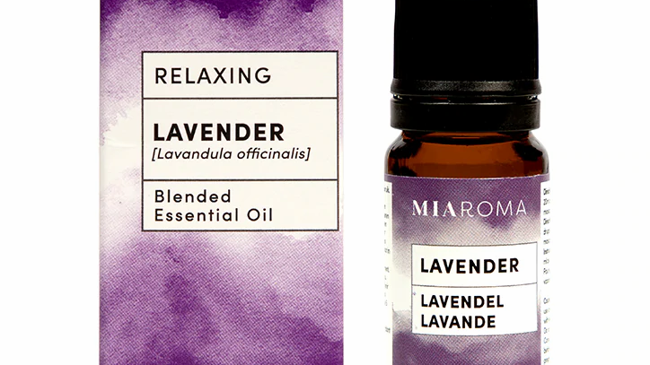 Relaxing Lavender Essential Oil 10ml