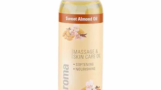 Miaroma Sweet Almond Oil 100ml