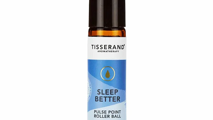 Tisserand Sleep Better Roller Ball 10ml