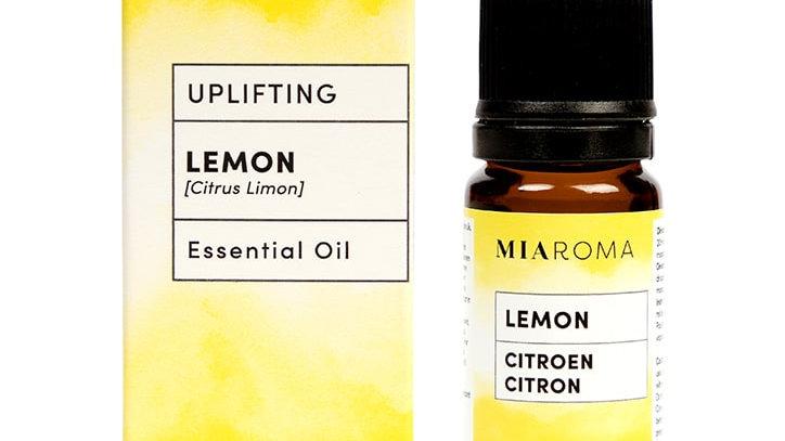 Miaroma 100% Pure Lemon Oil 10ml