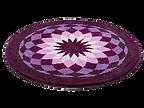garden-turquoise-purple-mandala-pattern-
