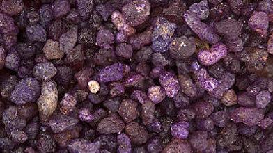 Lavender Viola Fragrance Incense In Glass Jar 200ml