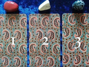 1, 2 or 3?