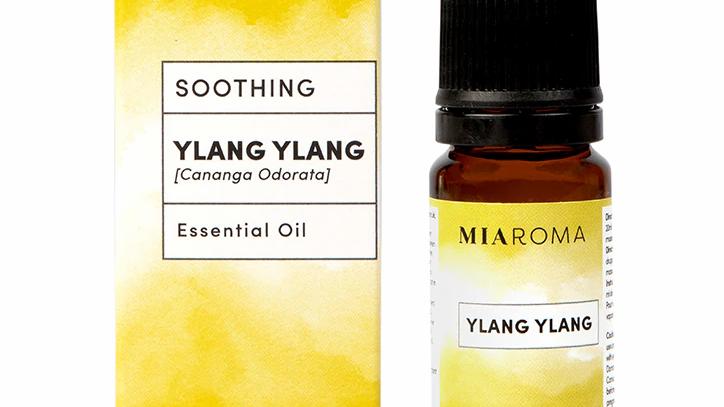 Pure Ylang Ylang Oil 10ml