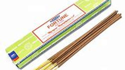 Fortune - Nag Champa Incense 1pk