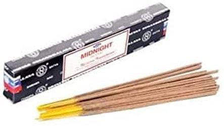 Midnight - Nag Champa Incense 1pk