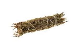 Sage & Rosemary Smudge Stick