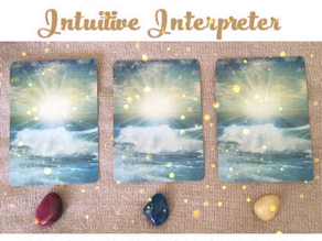 11th - 17th May 2020 Free Weekly Tarot Messages